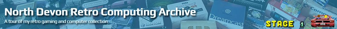 North Devon Retro Computing Archive
